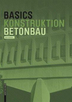 Basics Betonbau (eBook, ePUB) - Hanses, Katrin