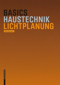 Basics Lichtplanung (eBook, ePUB) - Skowranek, Roman
