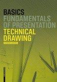 Basics Technical Drawing (eBook, ePUB)