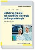 Einführung in die zahnärztliche Chirurgie und Implantologie (eBook, PDF)