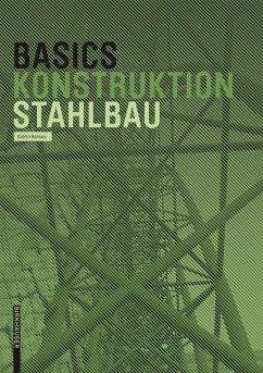 Basics Stahlbau (eBook, ePUB) - Hanses, Katrin