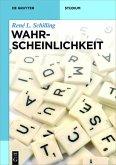 Wahrscheinlichkeit (eBook, ePUB)