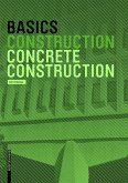 Basics Concrete Construction (eBook, ePUB)