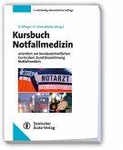Kursbuch Notfallmedizin (eBook, PDF)