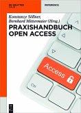 Praxishandbuch Open Access (eBook, ePUB)