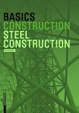 Basics Steel Construction (eBook, ePUB)