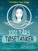 1001 tårs tøsetanker (eBook, ePUB)