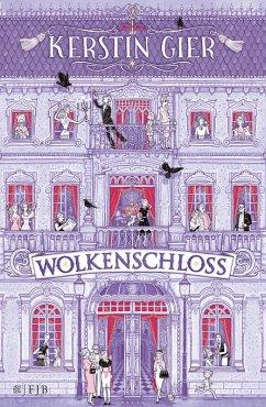 Wolkenschloss (eBook, ePUB) - Gier, Kerstin