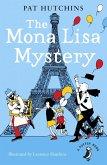 The Mona Lisa Mystery (eBook, ePUB)