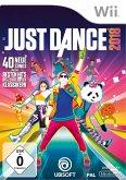 Just Dance 2018 (Wii)