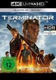 Terminator: Genisys (4K Ultra HD + Blu-ray)