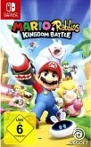 Mario & Rabbids Kingdom Battle (Switch)