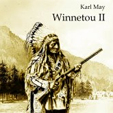 Winnetou II, MP3-CD