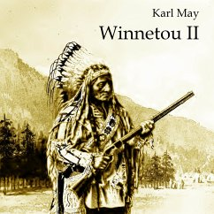 Winnetou II, MP3-CD - May, Karl