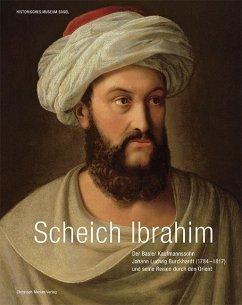 Scheich Ibrahim - Söll-Tauchert, Sabine;Wollmann, Therese