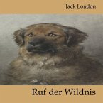 Ruf der Wildnis, MP3-CD