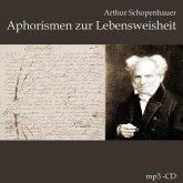 Aphorismen zur Lebensweisheit, MP3-CD