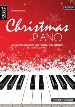 Christmas Piano - Engel, Valenthin