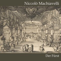 Der Fürst, MP3-CD