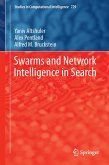 Swarms and Network Intelligence in Search