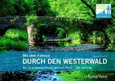 Mit dem Fahrrad durch den Westerwald (eBook, PDF)