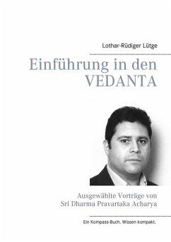 Einführung in den Vedanta (eBook, ePUB)
