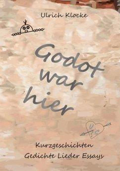 Godot war hier (eBook, ePUB)