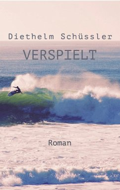 Verspielt (eBook, ePUB)