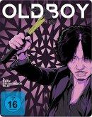 Oldboy Steelbook