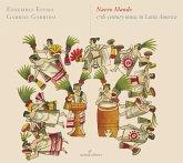 Nuevo Mundo-17th-Century Music In Latin America