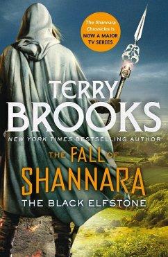 The Black Elfstone: Book One of the Fall of Shannara (eBook, ePUB) - Brooks, Terry