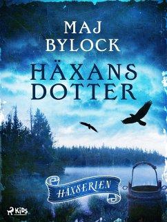 9788711746653 - Bylock, Maj: Häxans dotter (eBook, ePUB) - Bog