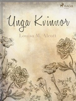 9788711761878 - Alcott, Louisa May: Unga kvinnor (eBook, ePUB) - Bog