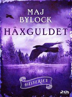 9788711746639 - Bylock, Maj: Häxguldet (eBook, ePUB) - Bog