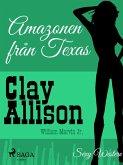 Amazonen från Texas (eBook, ePUB)