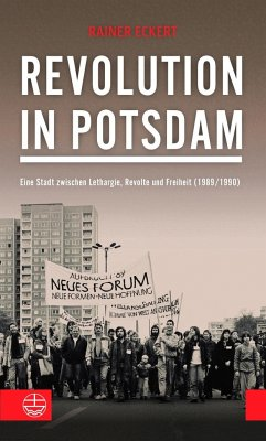Revolution in Potsdam - Eckert, Rainer