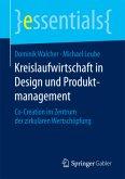 Kreislaufwirtschaft in Design und Produktmanagement