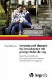 Beratung und Therapie bei Erwachsenen mit geistiger Behinderung (eBook, ePUB)