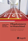 Pflegekammern in Deutschland (eBook, PDF)