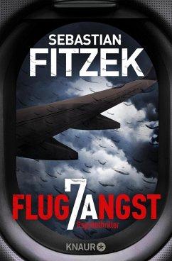 Flugangst 7A (eBook, ePUB) - Fitzek, Sebastian