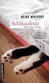 Schlüsselreiz / Kater Socke Bd.2 (Mängelexemplar)