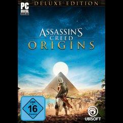 Assassin's Creed Origins - Deluxe Edition (Download für Windows)