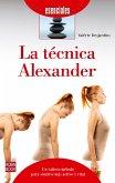 La técnica Alexander (eBook, ePUB)