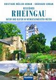Reiseführer Rheingau (eBook, ePUB)