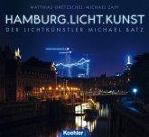 Hamburg.Licht.Kunst (eBook, ePUB)
