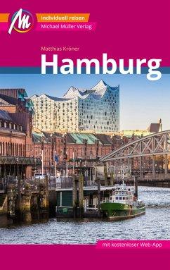 Hamburg Reiseführer Michael Müller Verlag (eBoo...