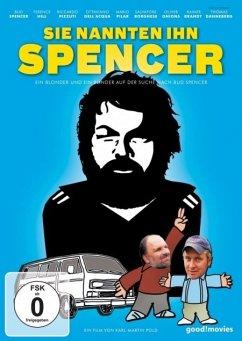 Sie nannten ihn Spencer - Dokumentation