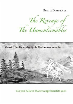 9788771880397 - Dramaticus, Beatrix: The Revenge of The Unmentionables (eBook, ePUB) - Bog