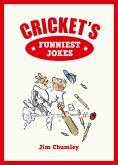 Cricket's Funniest Jokes (eBook, ePUB)