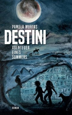 Destini (eBook, ePUB)